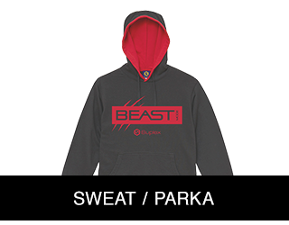 SWEAT / PARKA