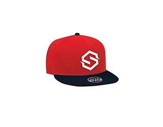 SUPLEX LOGO CAP