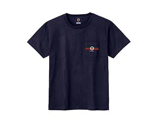 SUPLEXポケットTシャツ