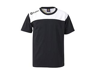 SUPLEX LOGOパターンTシャツ