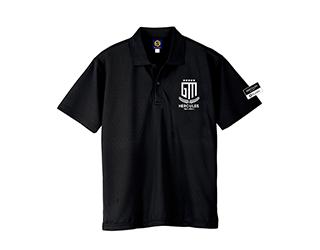 GM-HERCULES 5.3oz ポロシャツ