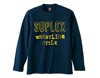 SUPLEX Style