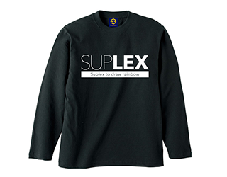SUPLEX MSG