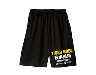 「Tiger Soul 2 DHP」