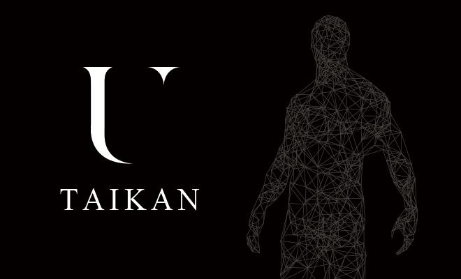 【デザイン実績】TAIKAN USAMI様