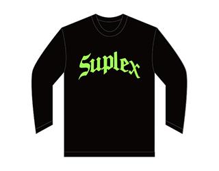 SUPLEX-DLT(ライトグリーン)