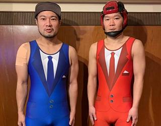 【TOPICS】NEW衣装