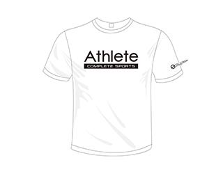 Athlete-CSドライTシャツ(W)