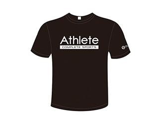 Athlete-CSドライTシャツ(B)
