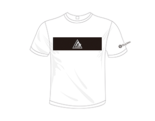 AthleteロゴドライTシャツ(W)