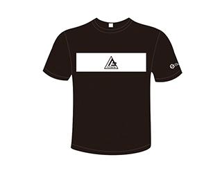 AthleteロゴドライTシャツ(B)