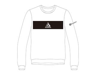 AthleteロゴロングTシャツ(W)