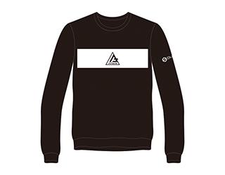 AthleteロゴロングTシャツ(B)