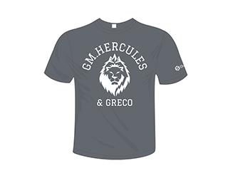 GM&GRECOドライTシャツ(G)