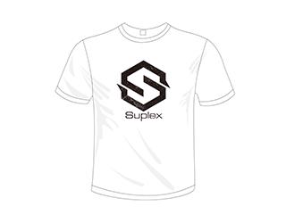 SUPLEXロゴドライTシャツ(W)
