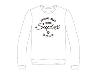 USロングTシャツ(W)