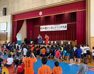 【EVENT】協賛大会