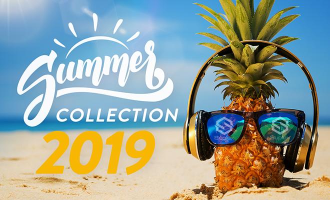 【COLLECTION】2019夏モデル
