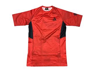 RUNシャツ(赤)