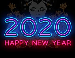 【INFORMATION】新年のご挨拶