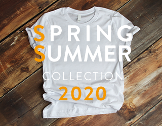 【COLLECTION】SS 2020 発売開始
