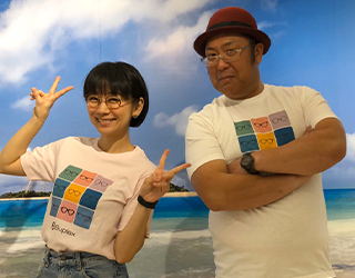 【INFORMATION】第14回『ぁみ木曽のメガネ祭り』