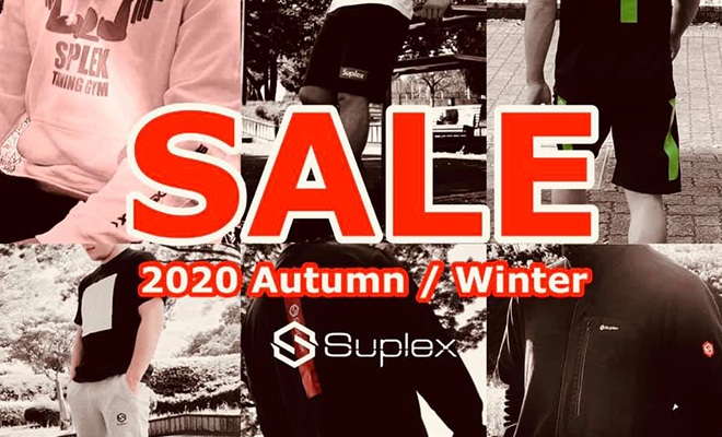 【COLLECTION】SALE