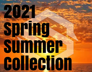 【COLLECTION】2021春夏
